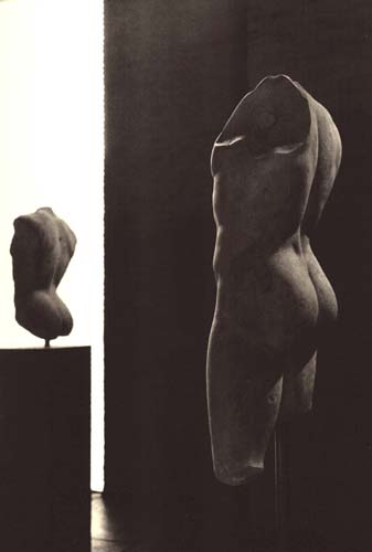 Night and Day (Glyptothek, 1988)